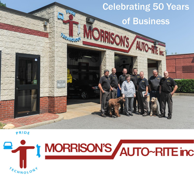 Morrison's Auto-Rite