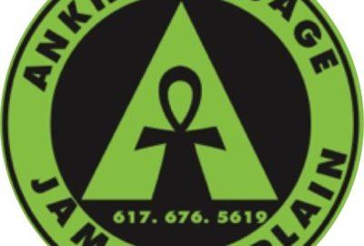 Ankh Massage