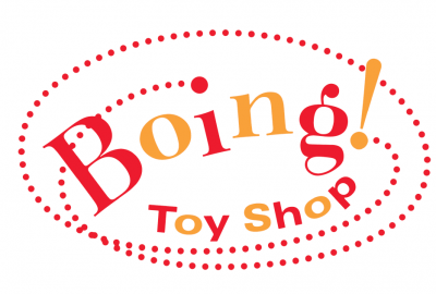 Boing! Toy Shop