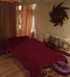 ॐ Body Centre Massage