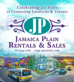 Jamaica Plain Rentals and Sales